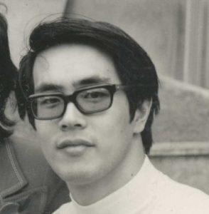 志賀さん若い頃の画像