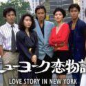 【ニューヨーク恋物語】の動画をフルで全話無料視聴する方法!パンドラやデイリーモーションは危険?