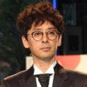 花のち晴れ❀神楽木春の父・巌(かぐらぎいわお)役の滝藤賢一は中国人!?